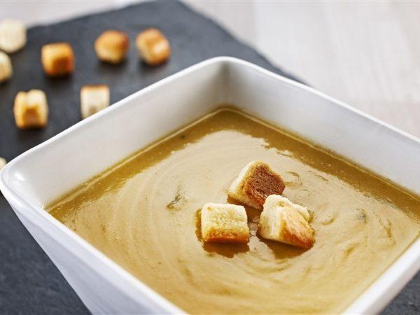 Good Délices soupe potagere legumes