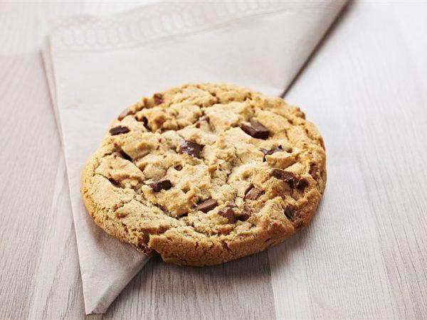 Desserts maxi cookie